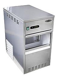 cheap Automatic flake ice machine SZB-40