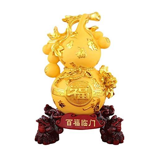 WXYPP Calabash Decoration Feng Shui Home Decoration...