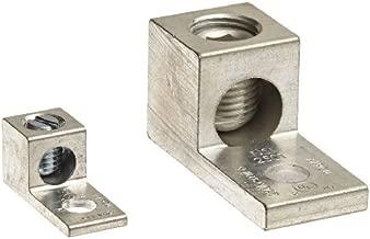 20 Piece Mechanical Set-Screw Type Transformer Lug Kit, 15-37-1/2 KVA 1 Phase/15-45 KVA 3 Phase by NSI