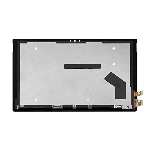 FTDLCD® 12.3 Zoll für Microsoft Surface Pro 4 1724 LED LCD Display Touchscreen Digitizer Assembly 2736x1824