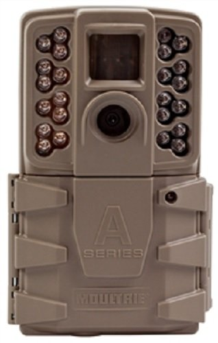 Moultrie A-30 (2017) Game Camera | 12.0 MP Resolution | All Purpose Series | 0.7s Trigger Speed |...
