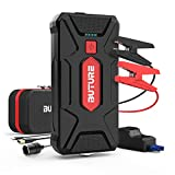 Best Jump Starters - Car Jump Starter, BUTURE 1600A Peak 20000mAh Portable Review