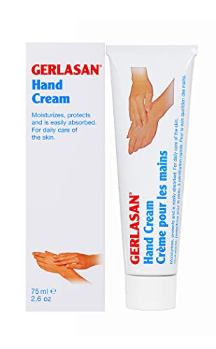 Gehwol BI624155 Gerlan Mains Cream 75 ml