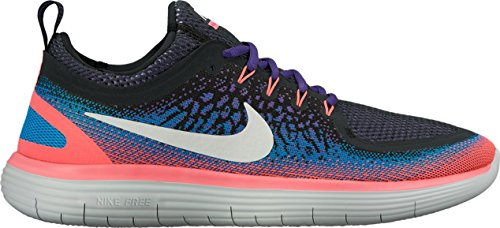 Nike Free RN Distance 2 Hyper Grape 863775 500 (Numeric_6)