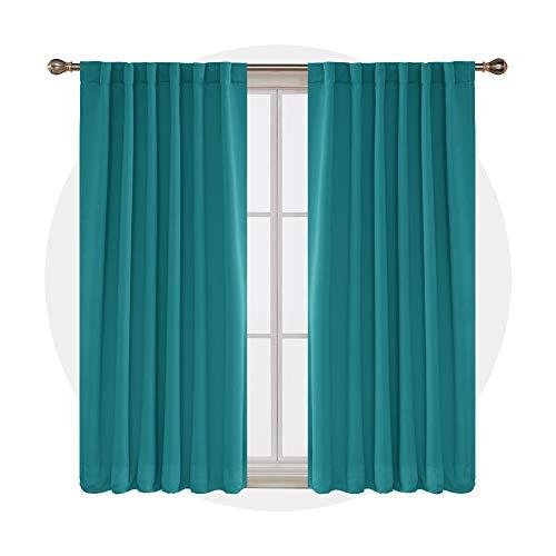 cortinas opacas termicas trabillas