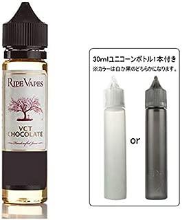 VCT Chocolate 60ml【30mlユニコーンボトル1本付き】/ Ripe Vapes