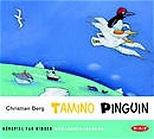 Tamino Pinguin: Hörspiel für Kinder