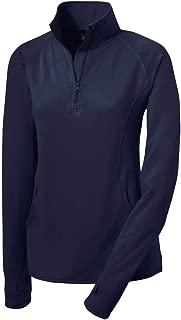 Best navy blue half zip sweatshirt Reviews