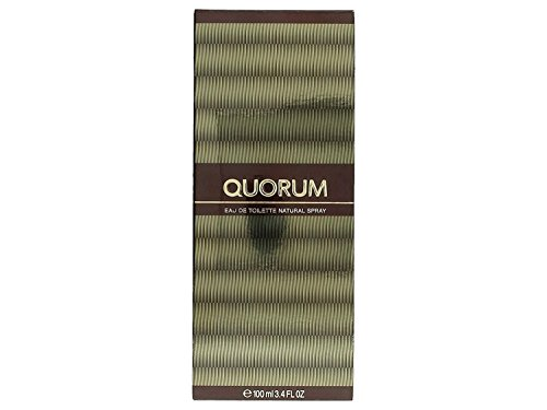 QUORUM HOMME EDT VAPO 100 ml