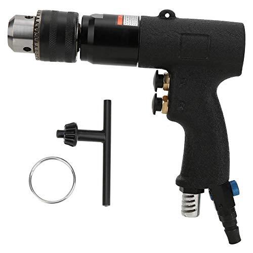 700 tpm luchtboor, 1/2 pistool type pneumatische boor, 13 mm industriële boormachine voor boren op muren, vloeren, ijzeren platen