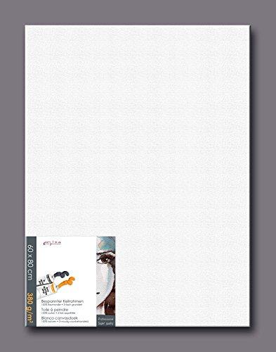 empireposter Künstlerbedarf - Leinwand - Keilrahmen 60x80 cm - Größe 60x80 cm