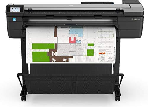 HP DesignJet T830 36p MFP Printer