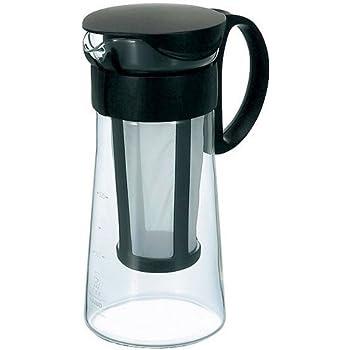1000ml HarioMizudashi Cold Brew Coffee Pot Brown MCPN-14CBR