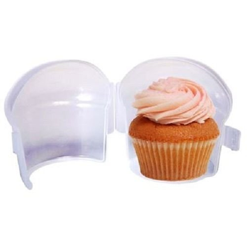 Wiltshire Partybake Single Cupcake Case - 2 Pack