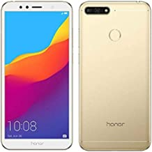 Honor 7A Dual SIM - 16GB, 2GB RAM, 4G LTE, GOLD