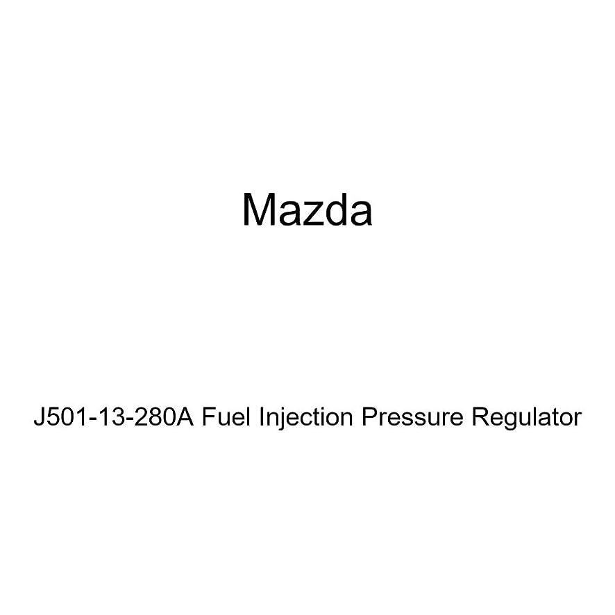 Mazda J501-13-280A Fuel Injection Pressure Regulator