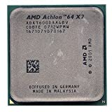 AMD Athlon 64 X2 3600+ 256KB Socket 939 Dual-Core CPU