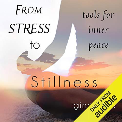 From Stress to Stillness Titelbild