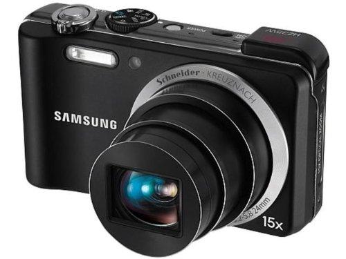 Samsung WB650 - Cámara Digital Compacta 14.2 MP (3 Pulgadas LCD, 15x Zoom Óptico)