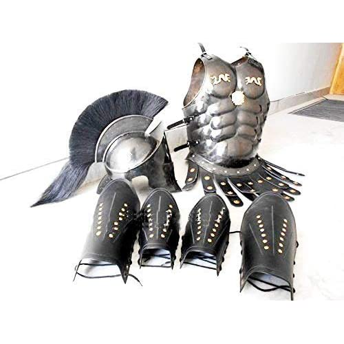 Greek Armor Amazon