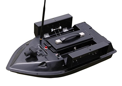 HYZ-70 703522CM Remote Control 500M high Speed carp Fishing Bait Boat Capacity:4kg with TF640 Electronic Compass GPS & Fish Finder