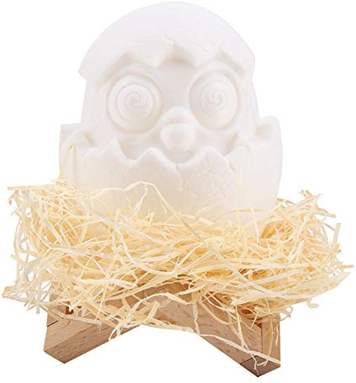 LNHYX Led Eierschale Nachtlicht Lampe Rgb 16 Farben Mit Usb Aufladen Für Haus Geschenk Licht Kinder Schlafzimmer