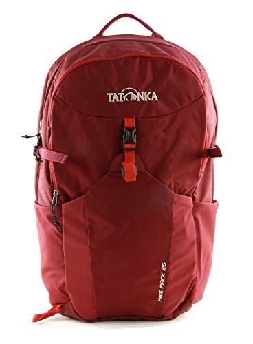 Tatonka Hike Pack 25 Rucksack Bordeaux red 2020 Outdoor-Rucksack