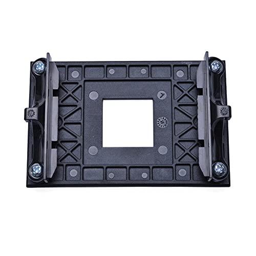 Zhiping Estable CPU Socket Mount Cool Fan disipador de calor Soporte para AMD AM4 B350 X370 A320 X470