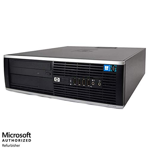 HP-Elite-Desktop-Computer-Intel-Quad-Core-i5-31-GHz-8-GB-Ram-1-TB-Dual-19in-LCD-Monitors-DVD-WiFi-Bluetooth-Windows-10-Renewed