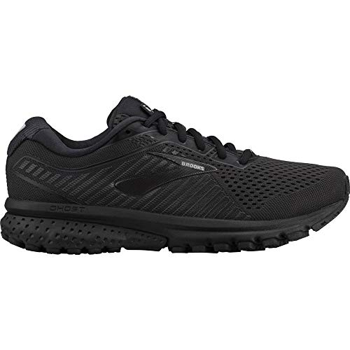 Brooks Ghost 12 GTX Damen Laufschuh Black - 10/42