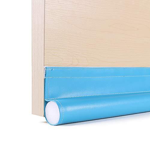 SWISSELITE onder deur en raam conceptblok, stijlvolle wind, geluid en vervuilde luchtblokkers, waterdicht, minder lawaai, geluid, slechte geur uit