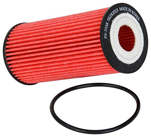 K&N PS-7038 Oil Filter