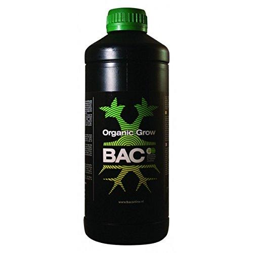 Engrais / Additif de croissance pour culture BAC Organic Grow (1L)