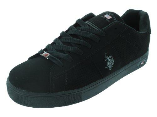 US Polo Assn Tris 3Lo Uomo US 8Nero Sneakers