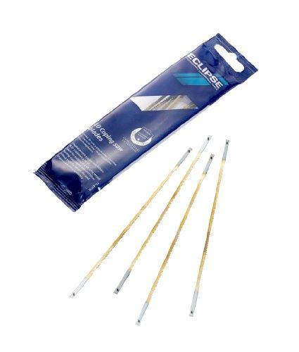 Preisvergleich Produktbild Eclipse Bogensägeblätter Packung mit 10 Sägeblättern,  71-CP7R