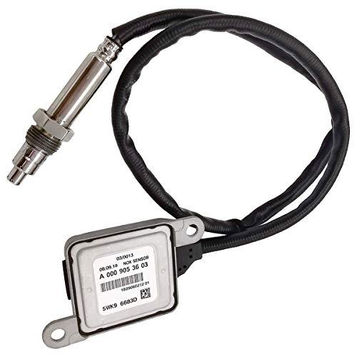 Germban Newly Nitrogen Oxide Sensor Nox Sensor Part No#A 000 905 36 03 5WK9 6683D A0009053603