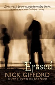 Erased by [Nick Gifford]