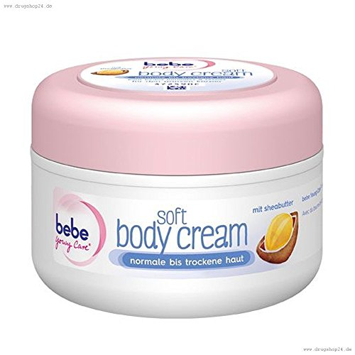 BeBe Young Care Soft Body Creme, 200ml