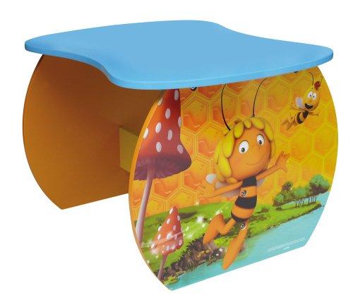 Fun House - 711719 - Ameublement et Décoration - Table Maya l'Abeille Forme Haricot