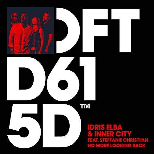 Idris Elba & Inner City feat. Steffanie Christi'an