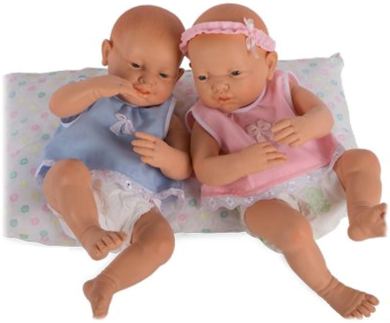 Migliorati MiglioratiB828 B828 New Born Baby Doll M, Multi color