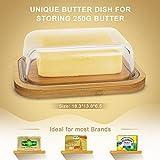 Butterdose Test