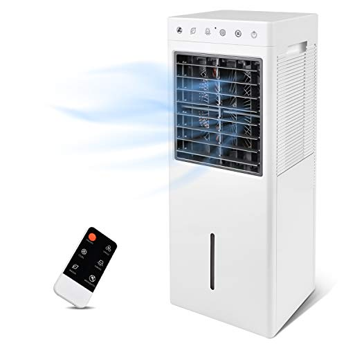 Simple Deluxe 30'' Evaporative Air Cooler Fan with...