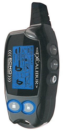 Excalibur / Omega ECHO3 2-Way LCD Upgrade Remote Controller Transceiver Kit