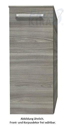 PELIPAL 6025 Highboard / HB30-01-330 / Comfort N/B: 30 cm