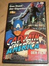 Captain America - Das Duell der Giganten