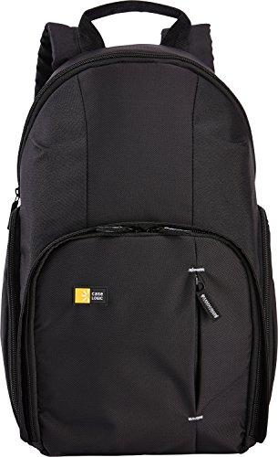 Case Logic TBC-411 - Mochila para cámara, Color Negro: Amazon.es ...