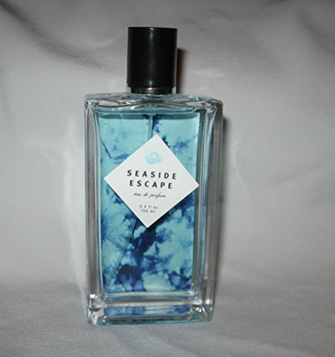 Seaside Escape Eau de Parfum - 3.4 fl oz Spray