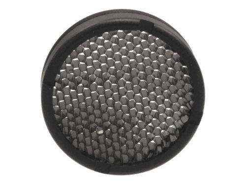 BEGADI Killflash für Reddots mit 33,5mm Objektivdurchmesser, aus Metall (z.B. für RD-AP, RD-30DC)
