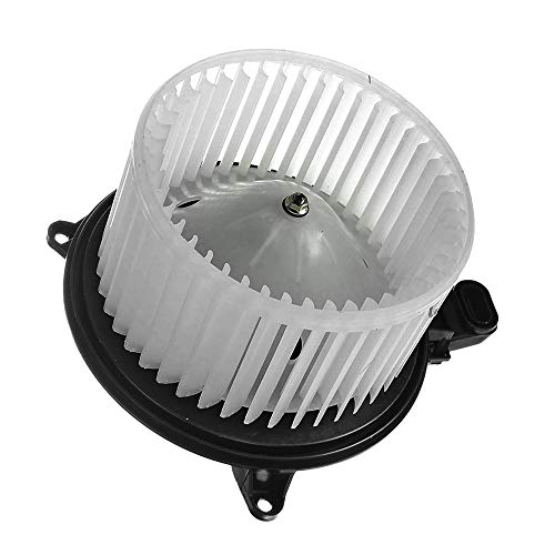 HVAC Blower Motor Assembly Compatible with 2009-2014 F150 2009-2017 Expedition Lincoln Navigator Replace OE # CL1Z19805A MM1094 PM9364 75873 700237